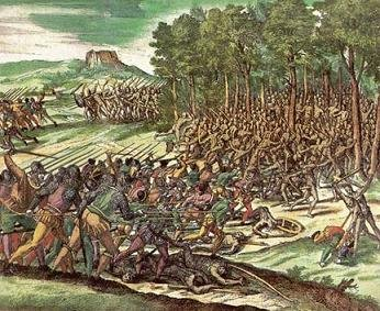 Historiography: Historical-Cultural Explanations – Southern